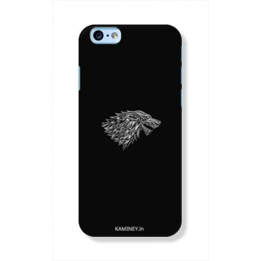 house stark iPhone 6/6s case